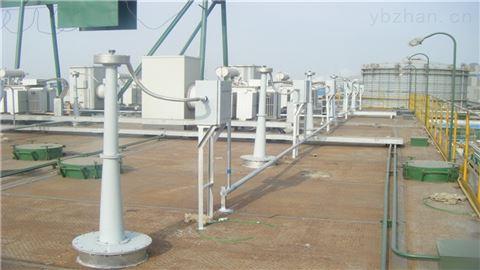 循环流化床锅炉吹灰系统