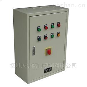 掛壁式電動閥門控制器