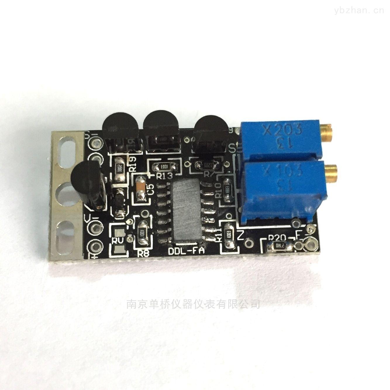 南京單橋儀器儀表有限公司