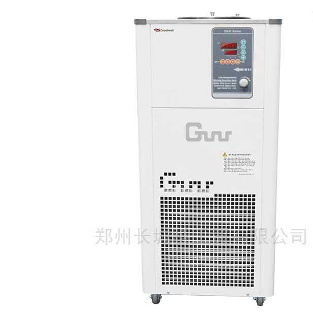 DHJF-8005低溫恒溫攪拌反應浴生產廠家