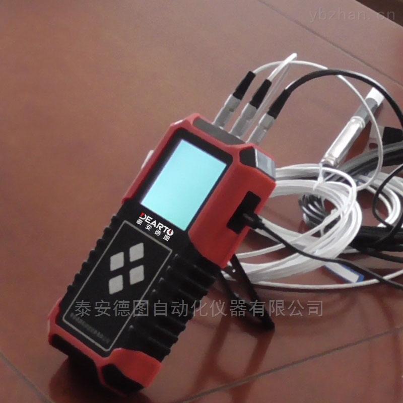 江西手持式多通道溫濕度校驗儀