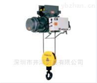 RH-1CHN井泽原装KAMIUCHI神内电机变频电动葫芦