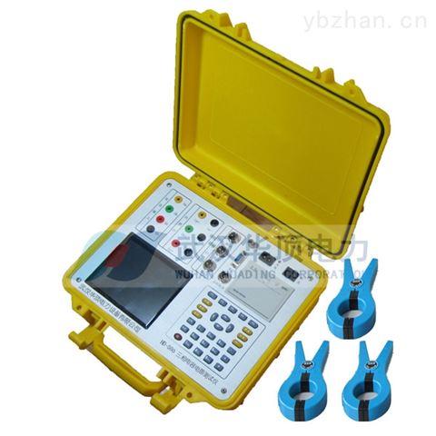 山西三相电容电感测试仪价格