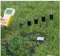 HJ16-TZS-6W-G-多通道土壤溫度記錄儀 土壤檢測儀器