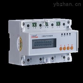 DTSD1352 企业内部考核用电能表多功能表