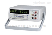 臺式數字萬用表 電力設備維護檢測儀器