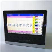 天津北京48路多路彩色无纸记录仪