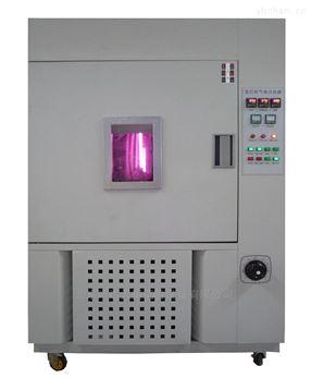 水冷氙灯老化试验箱原理