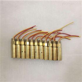 快速测温KW-602黄铜头