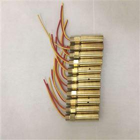 KW-602测温黄铜头