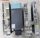 西门子伺服驱动器输出电压低维修