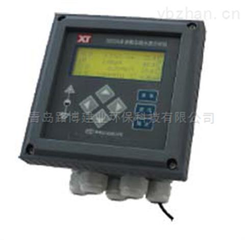 LB-5000A多参数在线水质分析仪