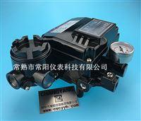 YT1000带阀位反馈阀门定位器,线性控制阀