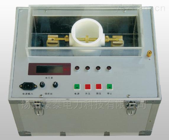 豪泰油耐压测试仪/油耐压仪/绝缘油耐压试验仪品牌之选