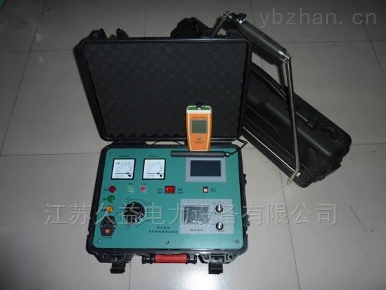 JYDL-1低压电缆故障测试仪