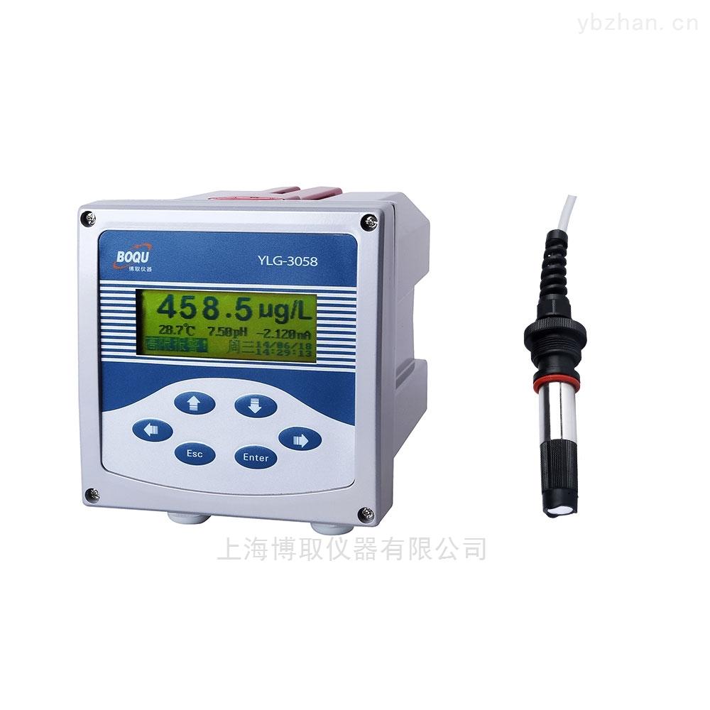 PFG-3085-工业氟离子检测仪
