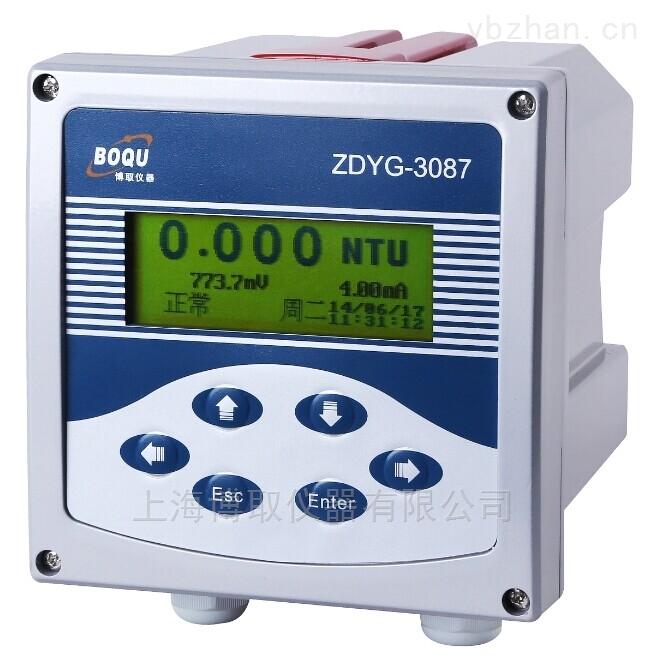 ZDYG-3088-SS懸浮物濁度分析儀