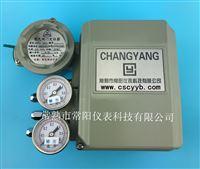 ZPD-2000电气阀门定位器,角行程气动薄膜调节阀