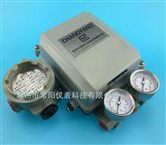 EPC800电气阀门定位器,双作用执行机构