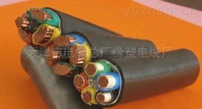 批发零售YJV低压交联电力电缆6KV-3*95