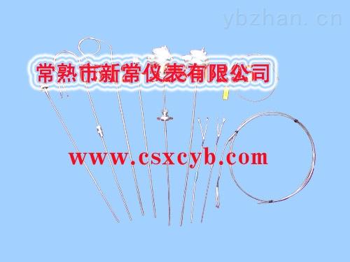 鎧裝防爆熱電阻