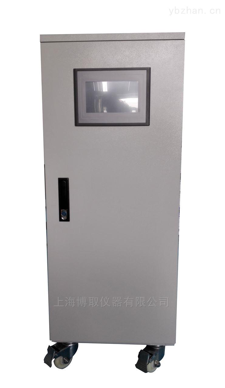DCSG-2099-二次供水常規五參數水質分析儀