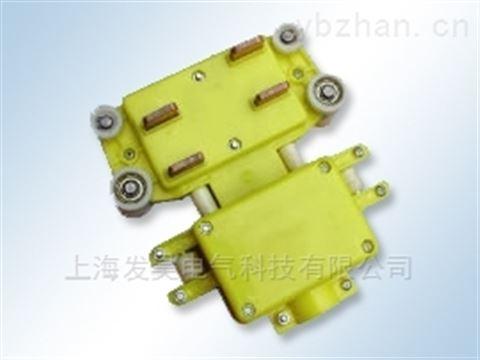 JD4-20/40(铝复管120大四极)集电器