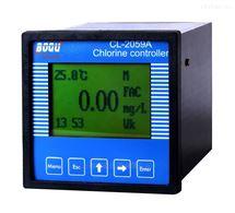 CL-2059A自来水厂/泳池/二次供水在线余氯监测仪
