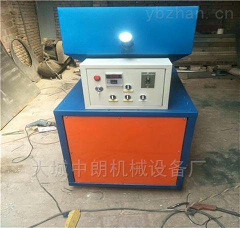 50万大卡生物质燃烧机 供暖热水锅炉