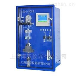 热电厂在线硅酸根分析仪/二氧化硅监测仪