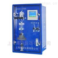 测电厂锅炉给水饱和蒸汽的硅酸根含量测定仪