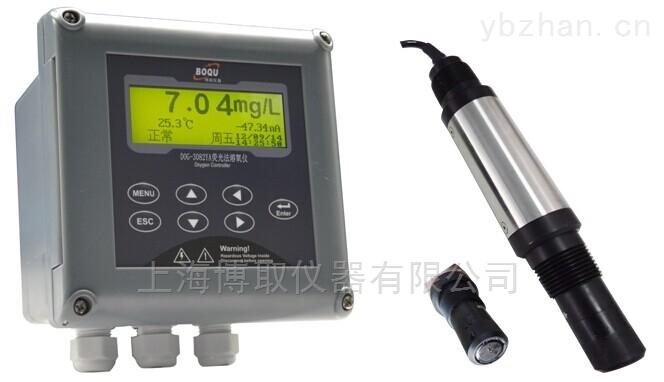 DOG-3082YA-在线溶氧仪