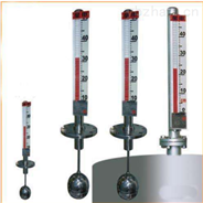 顶装式磁翻柱液位计