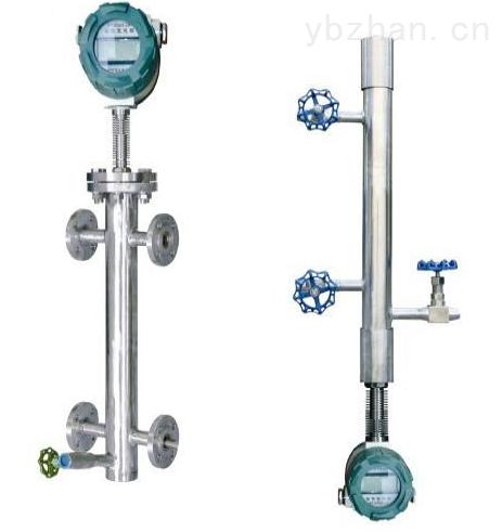 JH-519高压电容式液位计