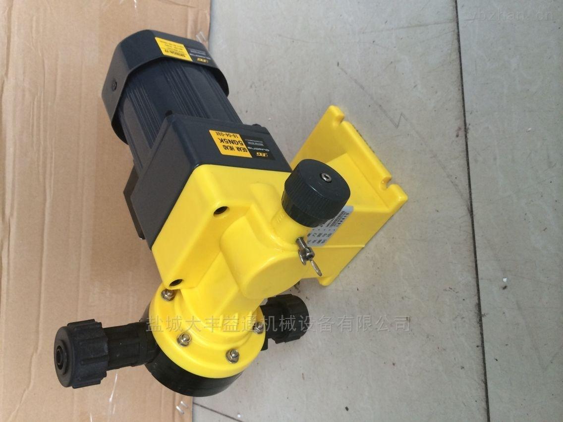 200L-山東200L機械隔膜計量泵出售