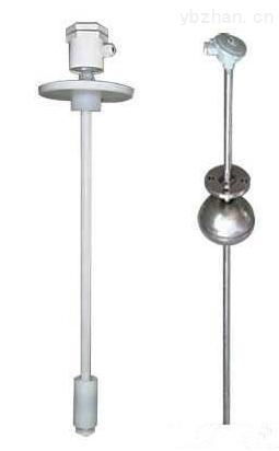 磁浮球液位计