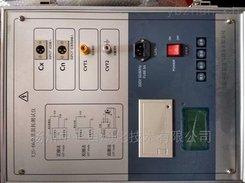 高压介质损耗测试仪参数说明
