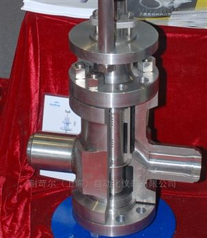 VTI-LV最小流量阀