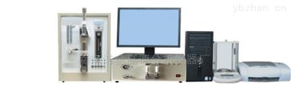 诺金优质电弧红外碳硫分析仪