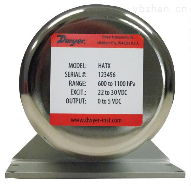HATX系列-压力变送器