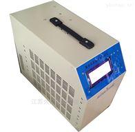 智能蓄电池内阻测试仪设备