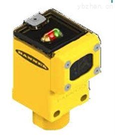 -BANNER金属螺纹传感器,邦纳M12PLVQ8技术