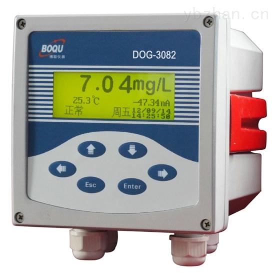 DOG-3082-連云港配套除氧器的在線PPB級溶解氧儀