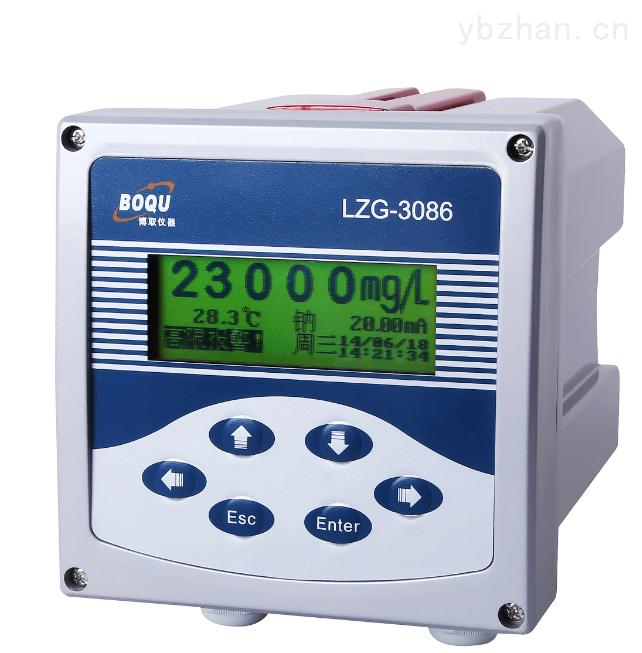CLG-3086-工業氯離子檢測儀