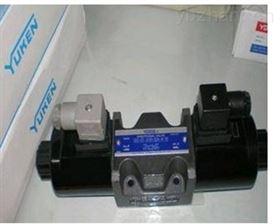优势日本YUKEN两通电磁阀选型资料