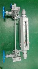 SF304 sf303厂家供应甘肃新疆SF304/SF303碳钢石英双色玻璃管液位计
