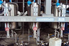厂家供应汉中延安消防水处理液位计污水处理液位计