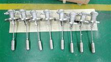 廠家生產供應新疆硫酸鹽酸電容式液位開關大連防腐蝕液位開關