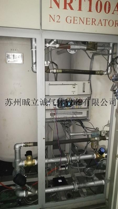 变压吸附制氮机维修保养