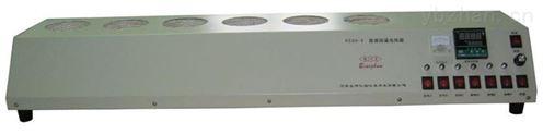 HSSH系列數顯恒溫電熱套